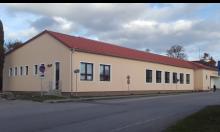 Revitalizace kulturního domu ve Chvalšinách a vnitřní úpravy objektu včetně instalace VZT