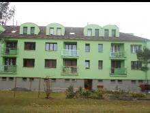 Zateplení bytového domu Šmeralova 88, 91, Třeboň