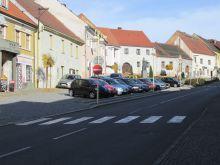 Husinec, Náměstí Prokopa Holého – Oprava kanalizace a stavební úpravy místní komunikace