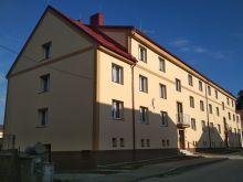 Jiráskova 67, 68 - Horní Planá