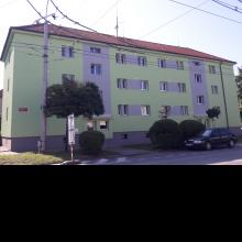 Revitalizace bytového domu - Lidická 125, 127, České Budějovice