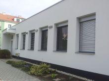 Stavební úpravy Mateřské školy pro zrakově postižené v Českých Budějovicích- provozní pavilon