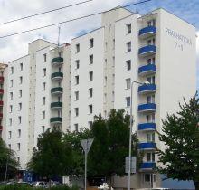 Revitalizace bytového domu - Prachatická 7, 9, České Budějovice