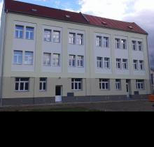 Revitalizace bytového domu – Husitská cesta 4,6 - Ústí nad Labem