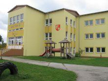 Zateplení a výměna oken MŠ Křemže